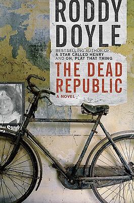 Image for THE DEAD REPUBLIC  A Novel