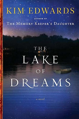 Image for The Lake of Dreams: A Novel