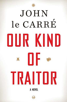 Image for Our Kind of Traitor: A Novel