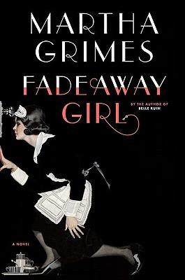 Fadeaway Girl (Emma Graham), Grimes, Martha