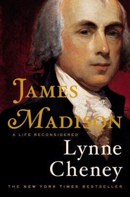 Image for JAMES MADISON A LIFE RECONSIDERED