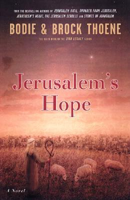 Image for Jerusalem's Hope (Zion Legacy, Book 6)