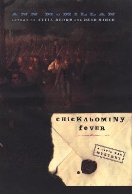 Image for Chickahominy Fever (Civil War Mystery)