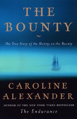 Image for BOUNTY TRUE STORY OF THE MUTINY ON THE BOUNTY