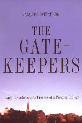 Image for Gatekeepers