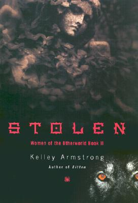 Image for STOLEN (signed)