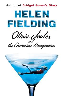 Image for Olivia Joules and the Overactive Imagination  **SIGNED 1st Ed/1st Printing**