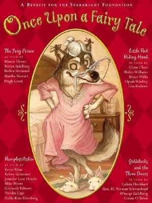 Image for Once upon a Fairy Tale: Four Favorite Stories