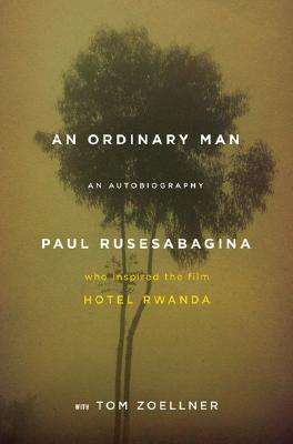 Image for Ordinary Man: Paul Rusesabagina