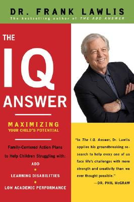 Image for The IQ Answer