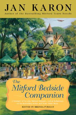 Image for THE MITFORD BEDSIDE COMPANION