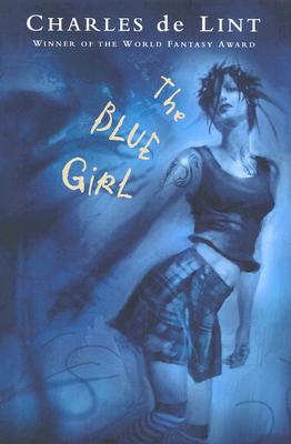 Image for Blue Girl, The