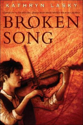Image for Broken Song