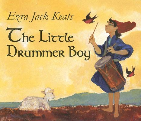 Image for The Little Drummer Boy Board Book