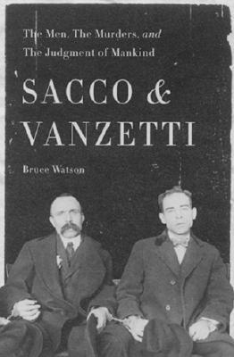 Image for SACCO & VANZETTI