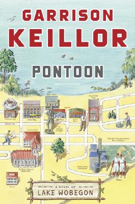 Image for Pontoon : A Novel of Lake Wobegon