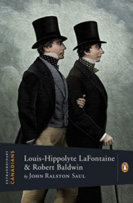 Image for Extraordinary Canadians Louis Hippolyte Lafontaine and Robert Baa