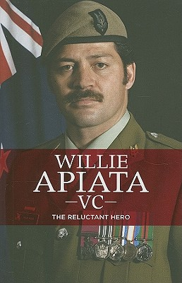 Image for Willie Apiata VC: The Reluctant Hero