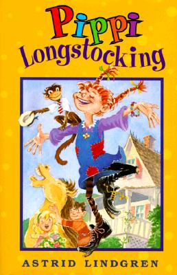 Image for Pippi Longstocking