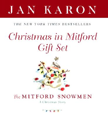 Image for Christmas in Mitford Gift Set: The Mitford Snowmen and Esther's Gift