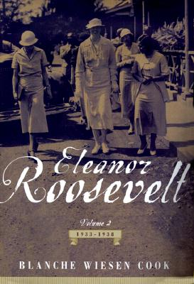 Image for Eleanor Roosevelt: Volume One 1884-1933