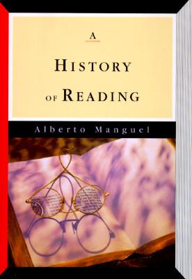 Image for The History of Reading