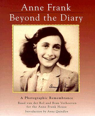 Image for BEYOND THE DIARY A PHOTOGRAPHIC REMEMBRANCE