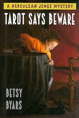 Image for Tarot Says Beware (Herculeah Jones Mystery)