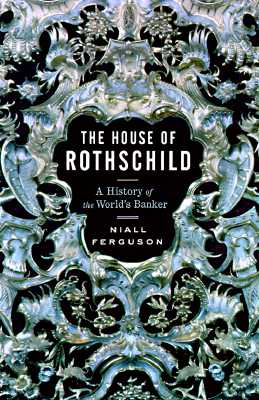 Image for HOUSE OF ROTHSCHILD