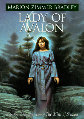 Lady of Avalon, Bradley, Marion Zimmer