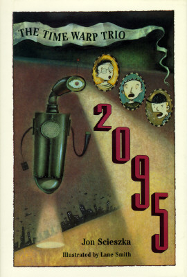 Image for 2095 (Time Warp Trio, Vol. 5)