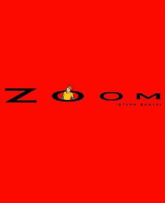 Image for Zoom (Viking Kestrel picture books)