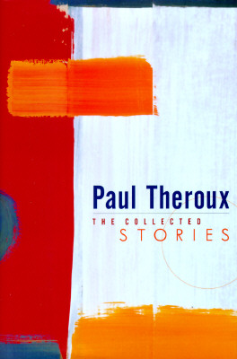 Image for Theroux: Collected Stories