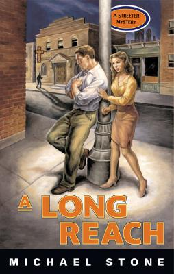 Image for LONG REACH : A STREETER MYSTERY