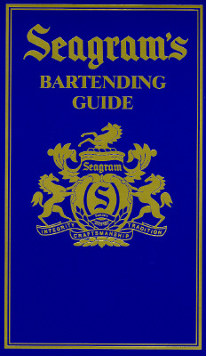 Image for Seagram's New Official Bartender's Guide Affinity Publishing