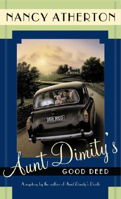 Image for Aunt Dimity's Good Deed (Aunt Dimity Mystery)