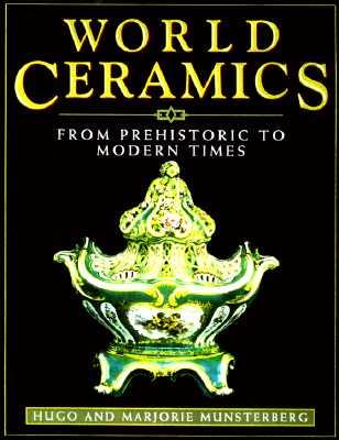 Image for World Ceramics