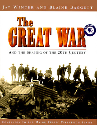 Image for The Great War and the Shaping of the 20th Century