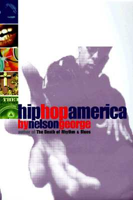 Image for Hip Hop America
