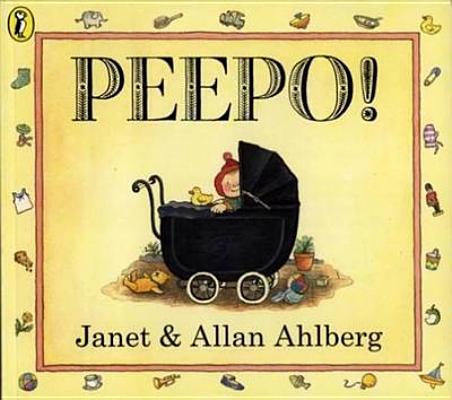 Image for PEEPO
