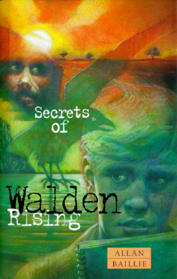 Image for Secrets of Walden Rising