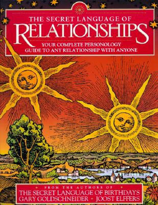 Image for Secret Language of Relationships