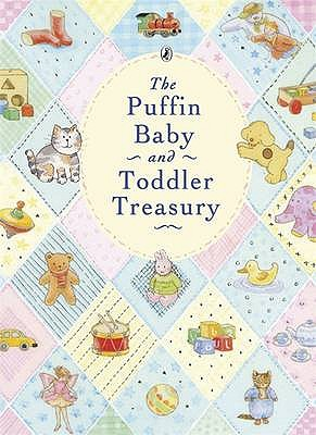 Image for The Puffin Baby and Toddler Treasury