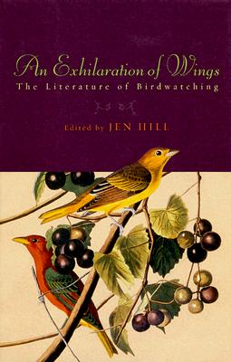 Image for An Exhilaration of Wings : the Literature of Bird Watching