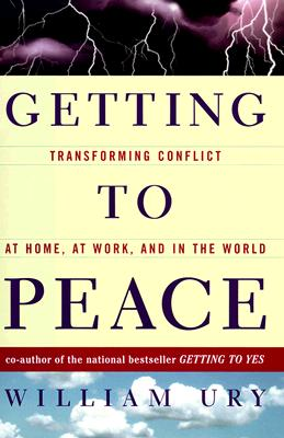 Image for Getting to Peace