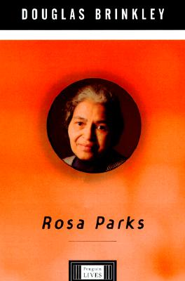 Image for Rosa Parks (Penguin Lives)