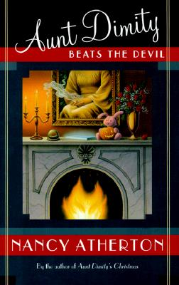 Image for Aunt Dimity Beats The Devil
