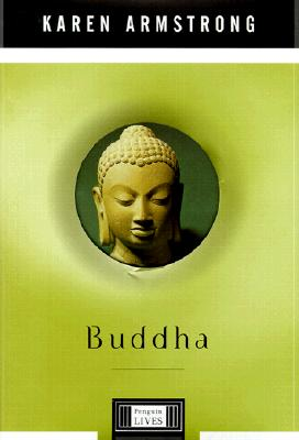 Image for Buddha (Penguin Lives)