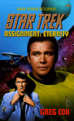 Image for Assignment: Eternity (Star Trek)
