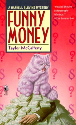 Image for Funny Money (Haskell Blevins Mysteries)